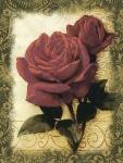 """Набор для вышивания бисером """"Красные розы"""""""