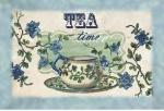 """Набор для вышивания бисером """"Время чая"""""""
