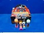 Мыльные пузыри Transformers, 36 шт в упаковке