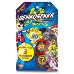 Набор дисков Denko Sekka