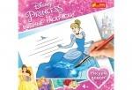 """Водные раскраски Дисней """"Принцессы 1"""""""