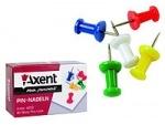 Кнопки-гвозди Axent