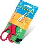 Ножницы, на блистере размер 13,5см