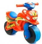 """Каталка """"Мотоцикл"""", оранжевый"""