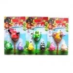 "Рогатка ""Angry Birds"", фигурки-пищалки"