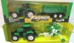 """Трактор  """"Фермер"""""""