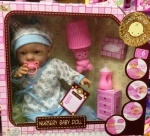 Кукла-пупс с ночником