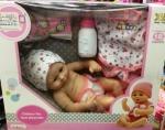 Кукла-пупс - реалистичное тело