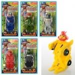 """Трансформер """"Angry Birds"""""""