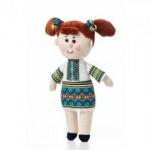 Кукла Девочка Украинка