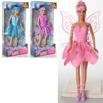 Кукла DEFA фея с крыльями