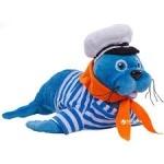 Морской котик морячок №1