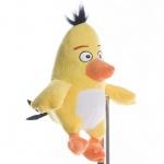 Мягкая игрушка Пташка