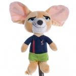 """Мягкая игрушка Зоотопия """"Мышка"""""""