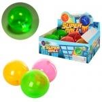 Мяч детский со светом - блок
