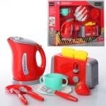 Набор бытовой техники игрушечной для кухни
