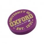 """Ластик """"Oxford"""" розовый"""