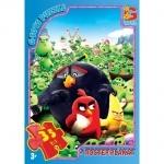 "Пазлы серии ""Angry Birds"" 35 эл."