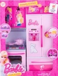 Мебель кухня Барби