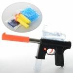 Автомат, водяные пули