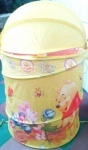 Корзина для игрушек Винни Пух/ Спайдермен