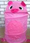 Корзина для игрушек  Свинка Пеппа