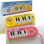 Пианино, 2 режима