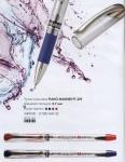 Ручка шариковая Piano Manner фиолетовый
