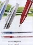 Ручка шариковая Piano Best красная