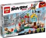 "Конструктор LEPIN ""Angry Birds"" с героями"