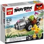 Конструктор Лепин Angry Birds