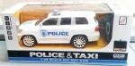 Машинка Полиция на р\у
