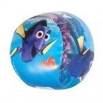 """Мягкий мяч """"В поисках Дори"""", 10 см, лицензия"""