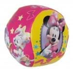 """Мягкий мяч """"Минни Маус"""", 10 см, лицензия"""