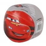 """Мягкий мяч """"Тачки"""", 10 см, лицензия"""
