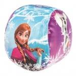"""Мягкий мяч """"Холодное сердце"""", 10 см, лицензия"""