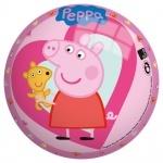 """Мяч """"Свинка Пеппа"""", 13 см, лицензия"""
