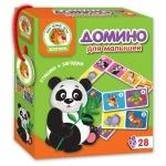 Домино Зоопарк (рус)