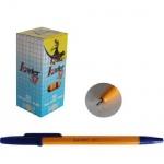Ручка шариковая, синяя
