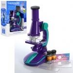 Микроскоп игрушечный