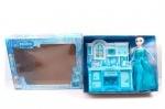 """Мебель для куклы - кухня """"Frozen"""""""