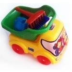 Машина самосвал №3