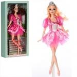 Кукла Балерина шарнирная