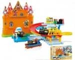 Железная дорога Замок