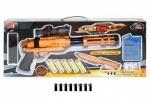 Пистолет детский с водными пулями