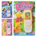 Телефон детский игрушечный