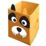 Ящик собака 25*25*38см