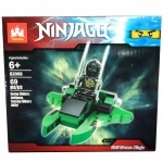 "Конструктор ""Ninjago"""