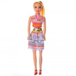 Кукла 26см Микс цветов