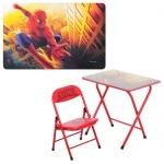 Столик серии Spiderman складной